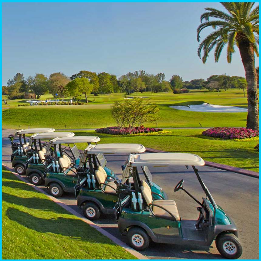 Golf Promotions At The Biltmore