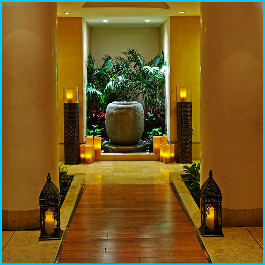 Spa Promotions At The Biltmore